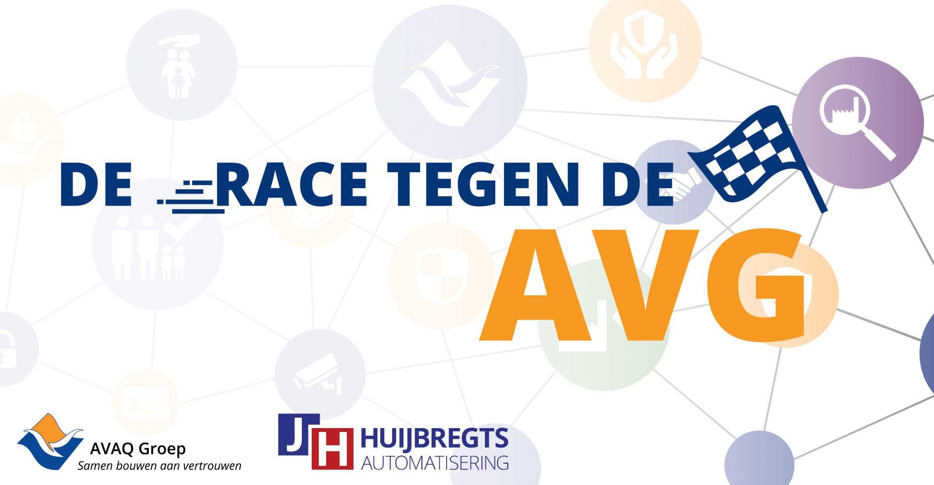 Race tegen de AVG