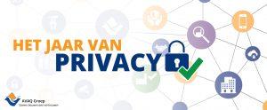 Het jaar van Privacy